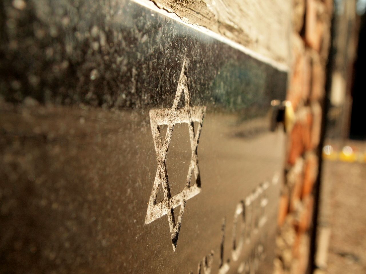 Żydzi symbol