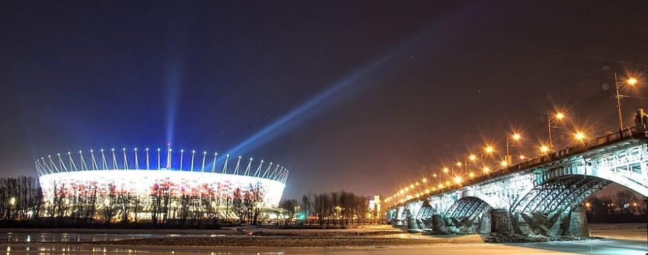 Warszawa nieznana