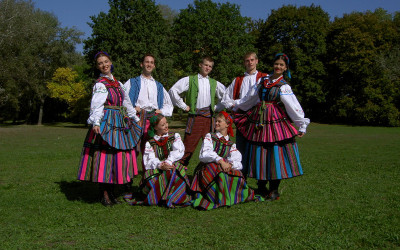 Mazovian folk show