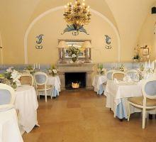 Noble family style restaurant
