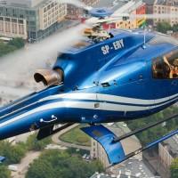 Elicottero Eurocopter 130