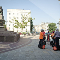 Segway City Tours