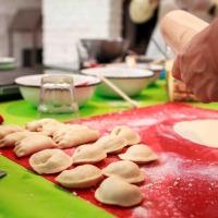 Polish cuisine lesson in Warsaw