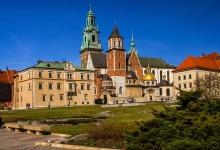 Kraków, Wawel cathedral