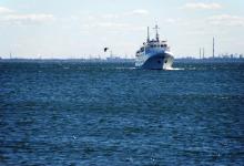 Passenger ship, Gdynia
