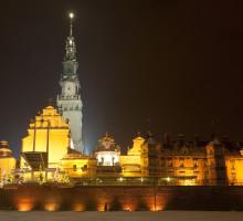 Santuario di Czestochowa