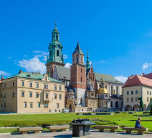 Cracovia, Sukiennice