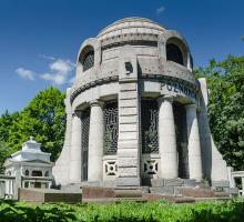 Lodz, Cimitero Ebreo
