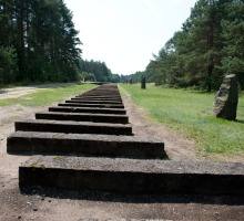 Campo di concentramento di Treblinka